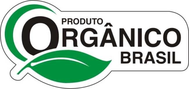 Certificado Orgânico Brasil