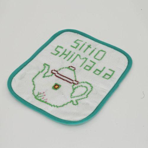 suporte panela bordado sitio shimada